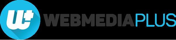 Logo Web Media Plus Retina
